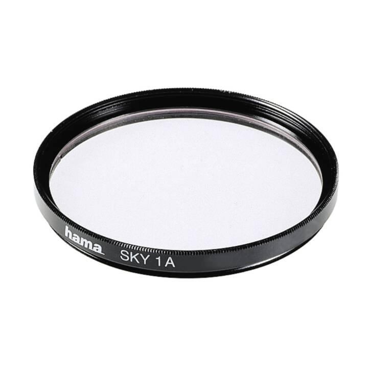 HAMA Skylight-Filter 1 A (LA+10) AR Coated, 77 mm