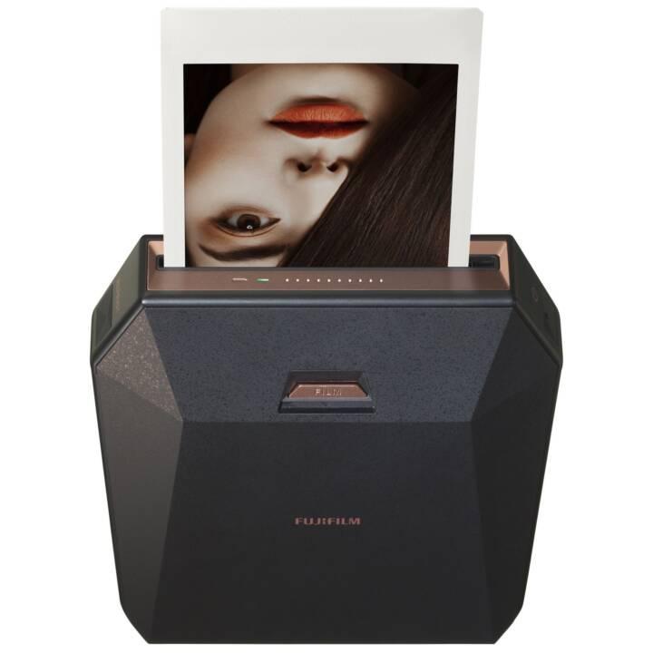 FUJIFILM Imprimante Photo Instax Partage SP-3 Noir