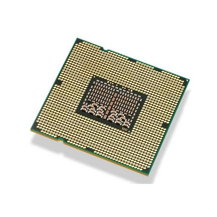 HP Intel Xeon Platinum 8156 (LGA 3647, 3.6 GHz)