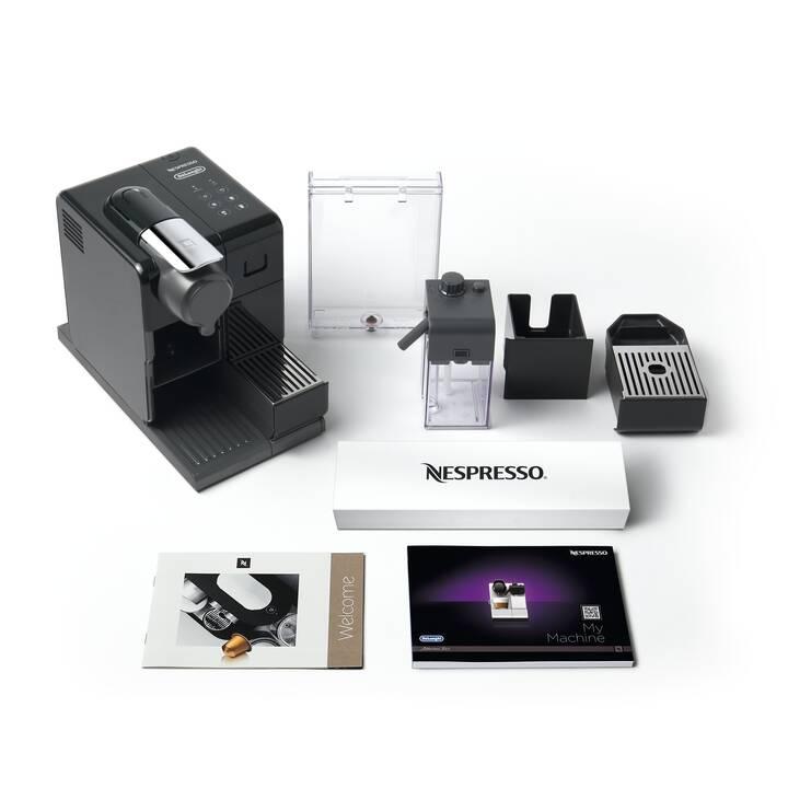 DELONGHI Lattissima Touch EN560.B (Nespresso, Schwarz)