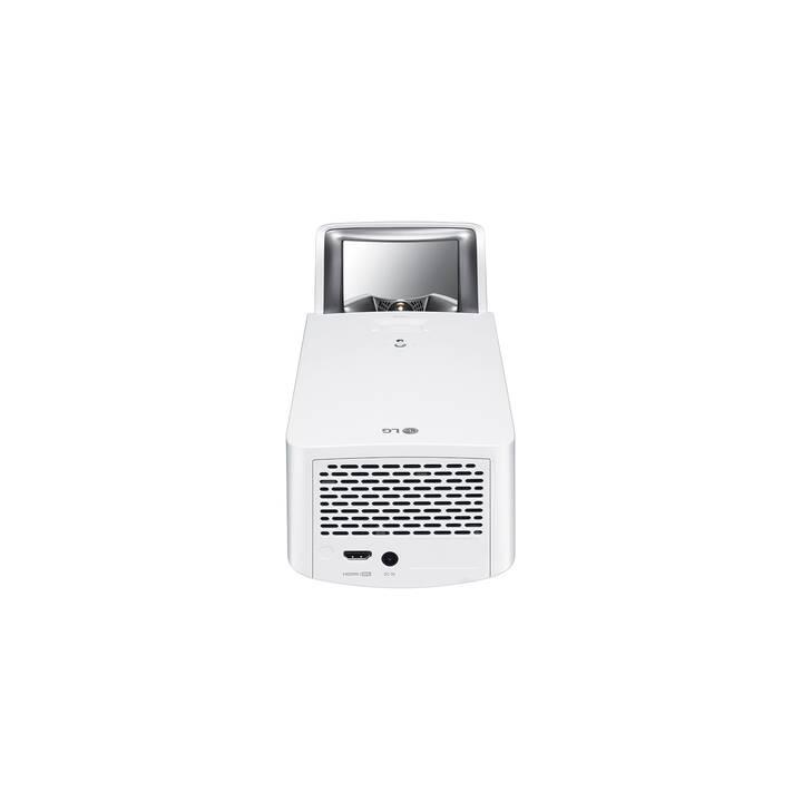 LG HF65LS (DLP, HD, 1000 lm)