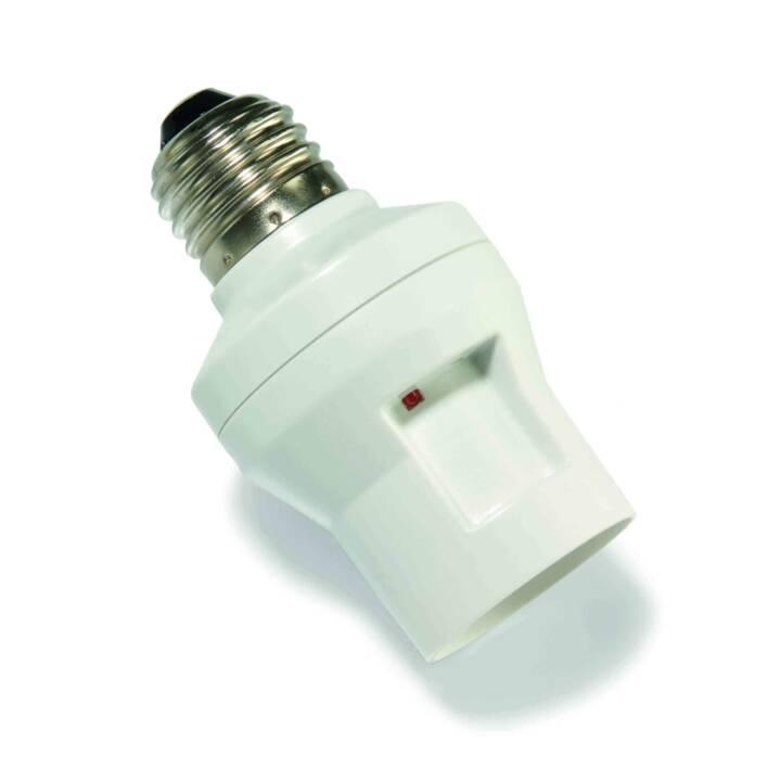 INTERTECHNO LBUR-100 Lampenfassung (E27)