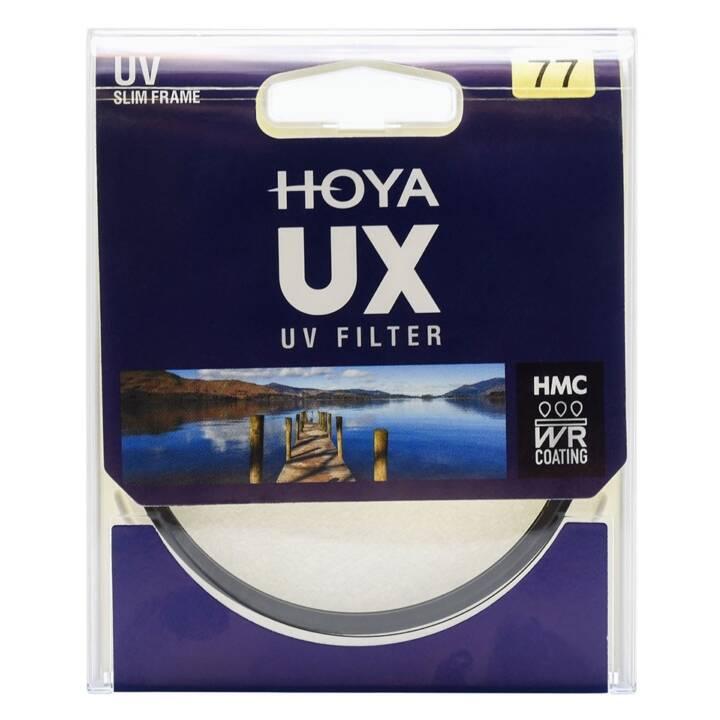 HOYA UX UV (77 mm)