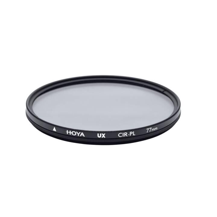 HOYA UX CIR-PL (82 mm)