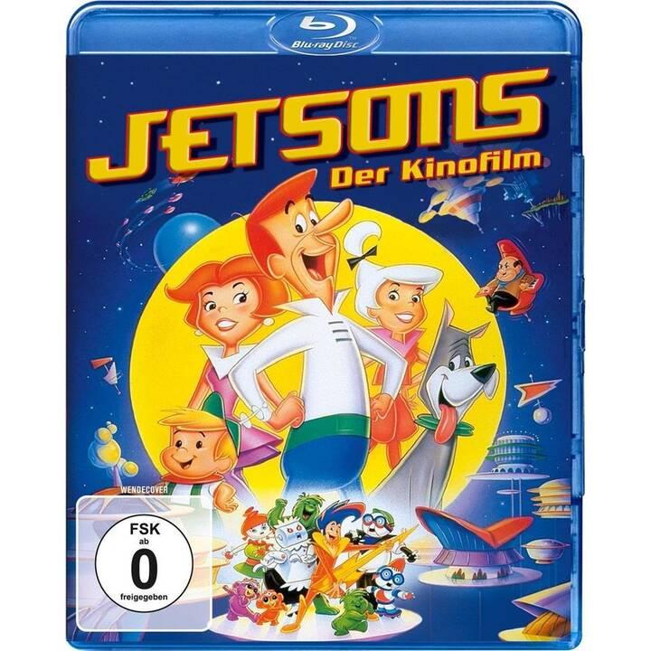Die Jetsons - Der Kinofilm (DE, EN)