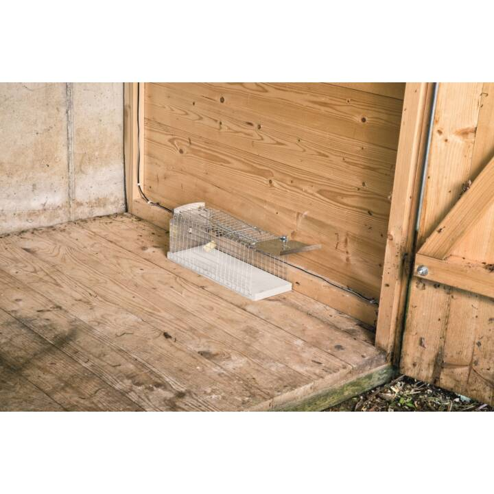 WINDHAGER rat trap wire box