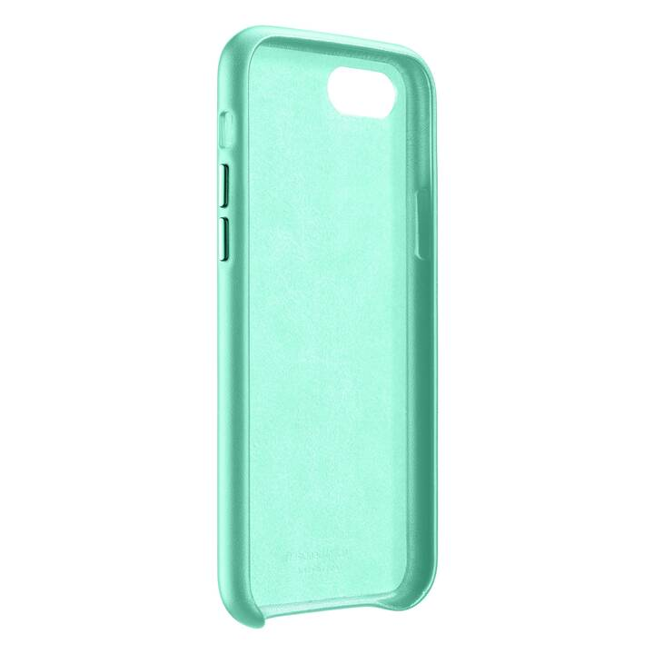 CELLULAR LINE Backcover Elite  (iPhone 8, iPhone 7, iPhone 6, iPhone SE 2020, Verde)