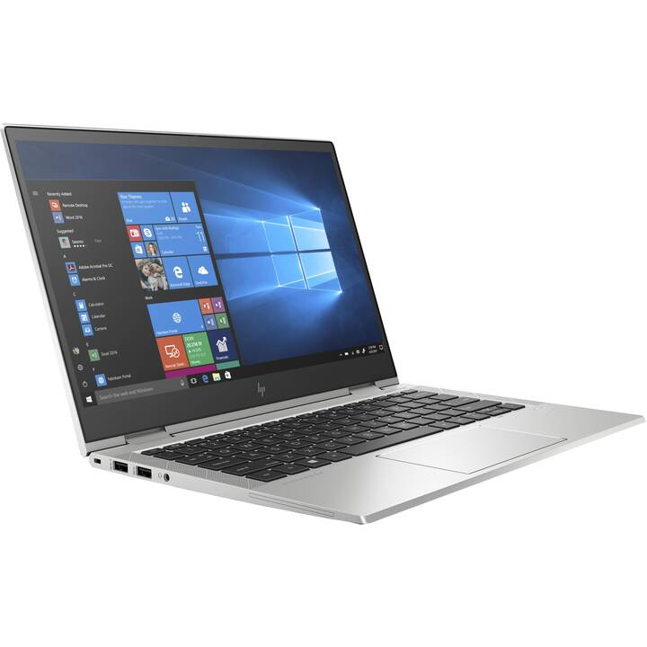 "HP EliteBook x360 830 G7 (13.3"", Intel Core i5, 16 GB RAM, 512 GB SSD)"