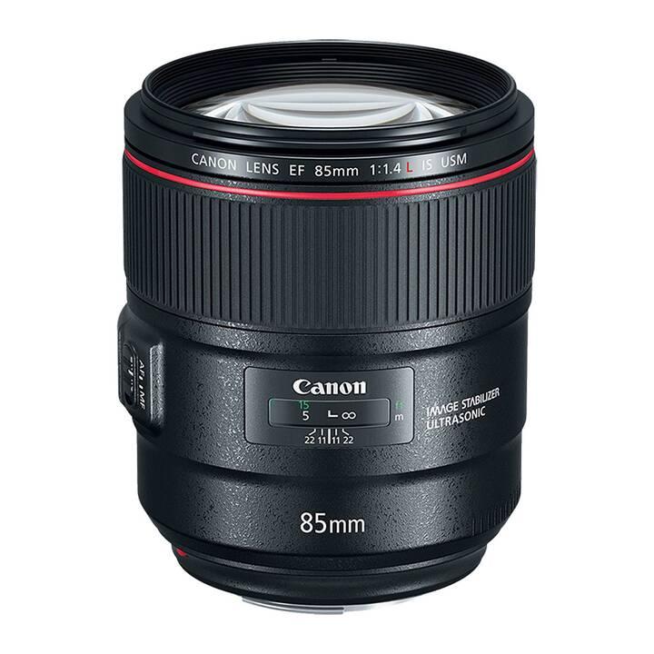 CANON EF 85mm f/1.4