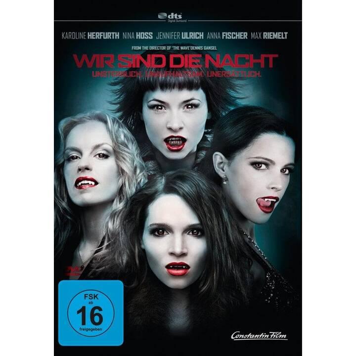 Wir sind die Nacht (DE)