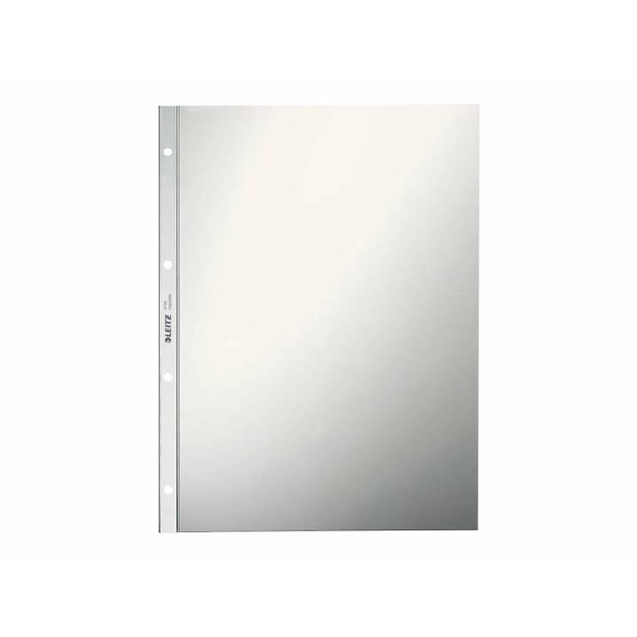 LEITZ Cartellina trasparente Super Premium (Transparente, A4, 100 pezzo)