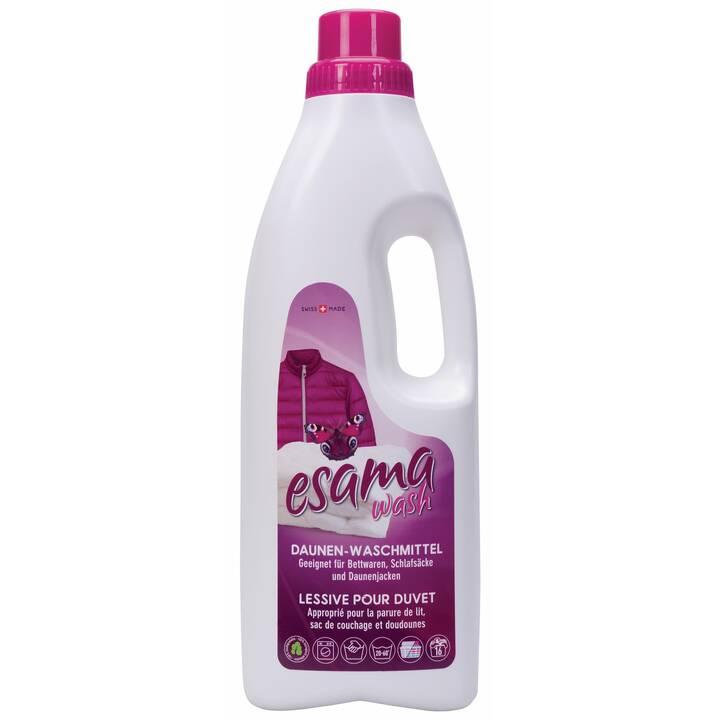 ESAMA Textilpflegemittel (1 l, Flüssig)