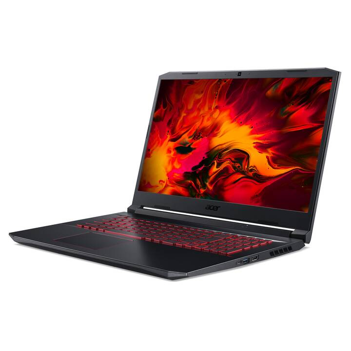 "ACER Nitro 5 (AN517-52-77U0) (17.3"", Intel Core i7, 32 GB RAM, 2 TB SSD)"