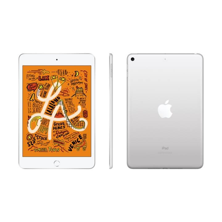 """APPLE iPad mini Wi-Fi (2019) (7.9"""", 256 GB, Argent)"""