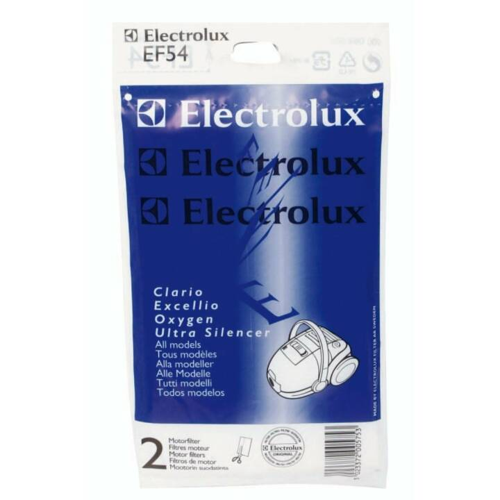 ELECTROLUX EF54 Filtre