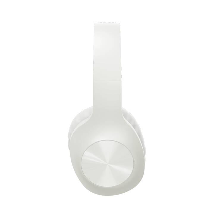 HAMA Calypso (On-Ear, Bianco)