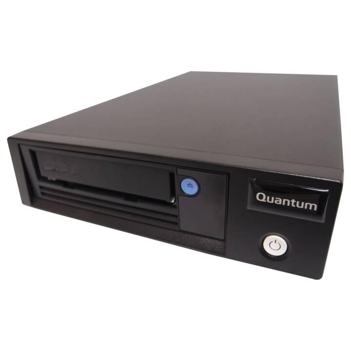 QUANTUM IBM LTO Bandlaufwerk, 2500 GB