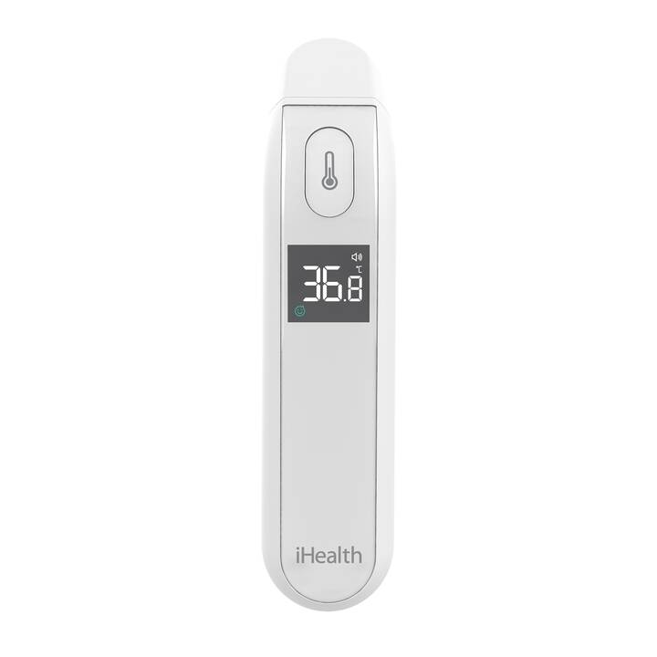 IHEALTH PT2L Thermomètre infrarouge