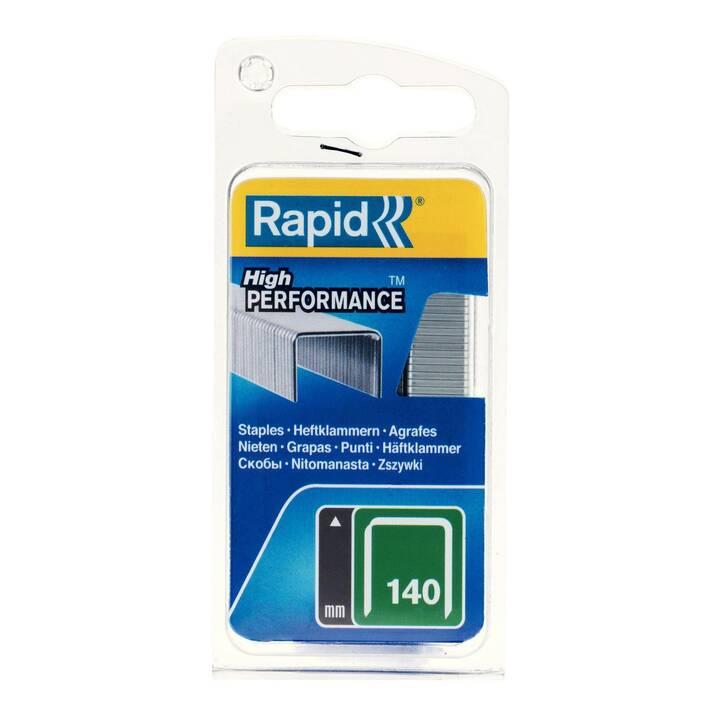 RAPID Typ 140 (650 pezzo)