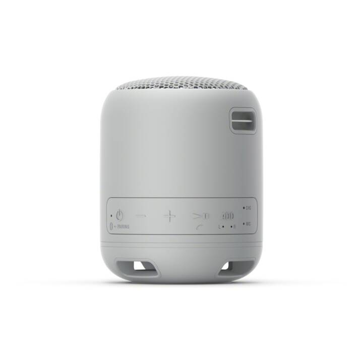 SONY SRS-XB12H (Bluetooth, Grigio)