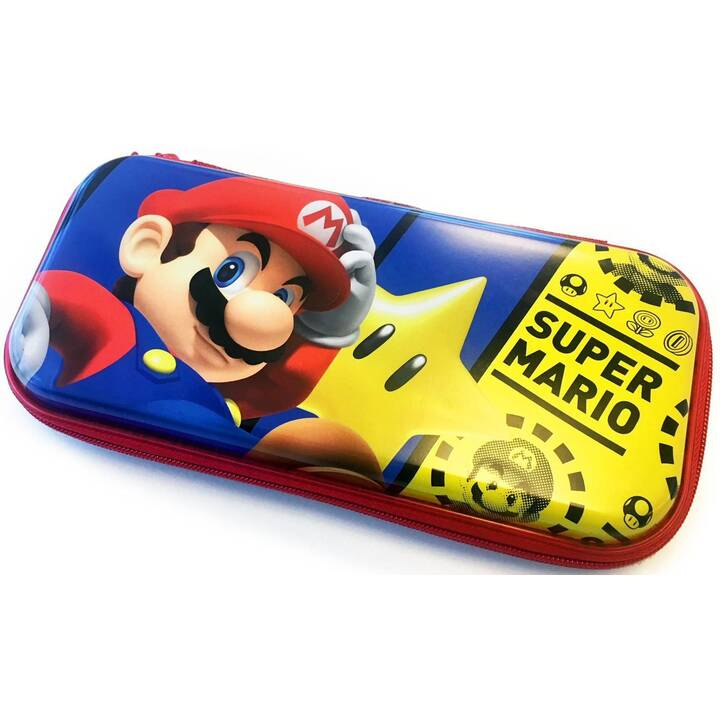 HORI Super Mario Custodia