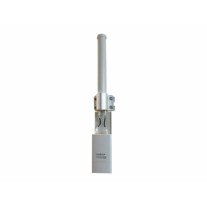 Antenne WLAN UBIQUITI AMO-5G10 10 dBi