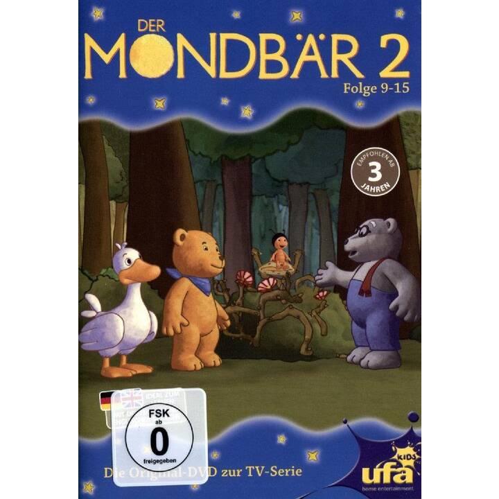 Der Mondbär 2 - Folgen 9 - 15 (DE, EN)
