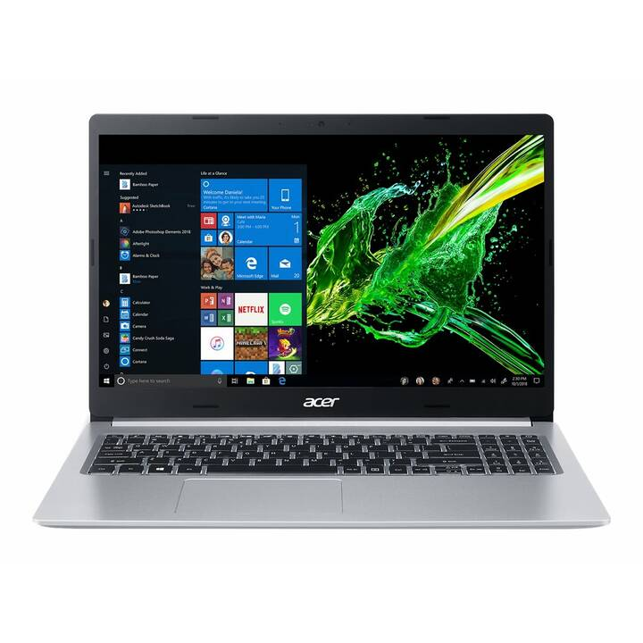 "ACER Aspire 5 (A515-54-50N6) (15.6"", Intel Core i5, 8 GB RAM, 1 TB SSD)"
