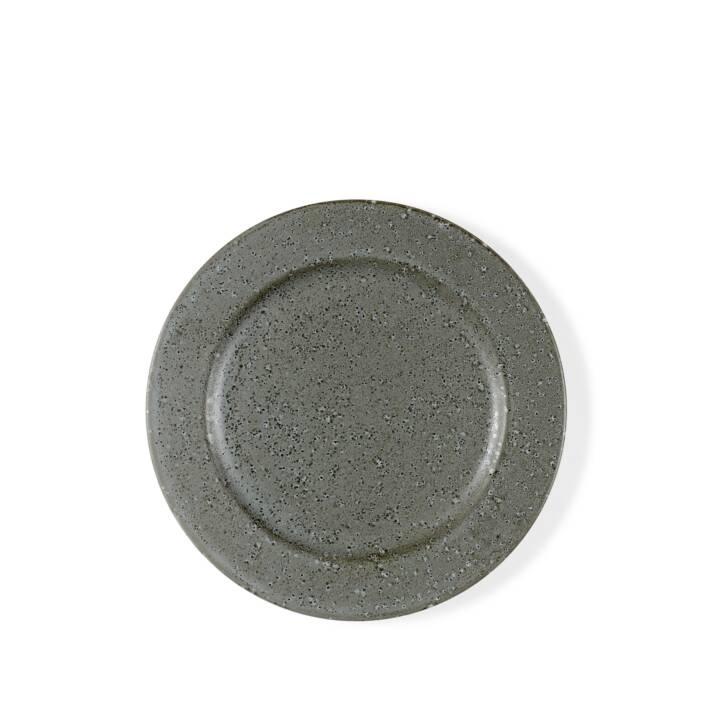 BITZ Assiettes à déjeuner et à dessert (22 cm, 6 Pièce)
