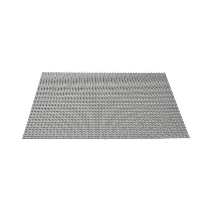 LEGO Classic Grundplatte grau (10701)