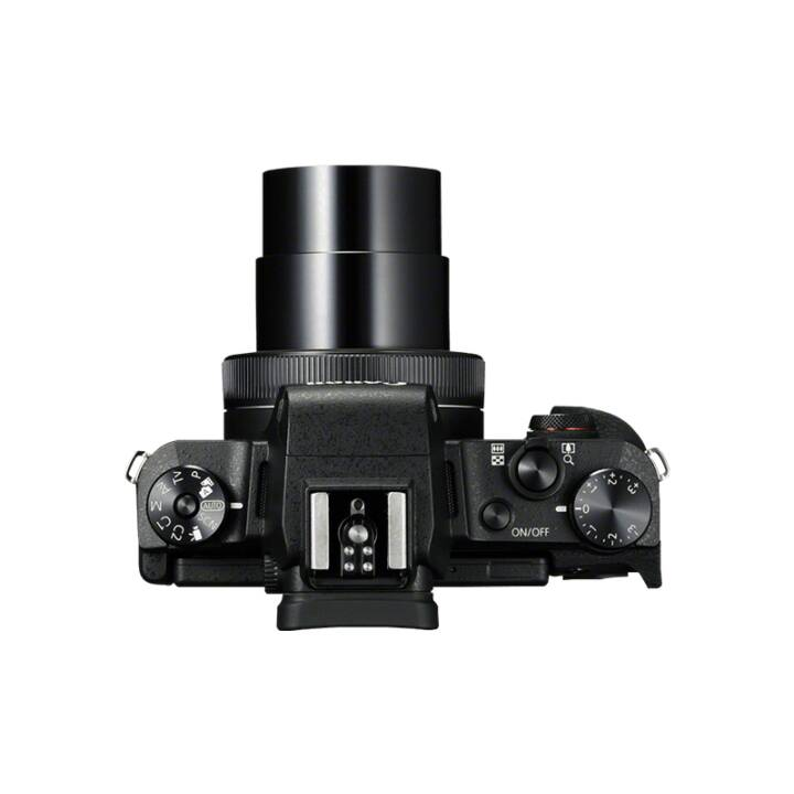 CANON Powershot G1x Mark III (24.2 MP)