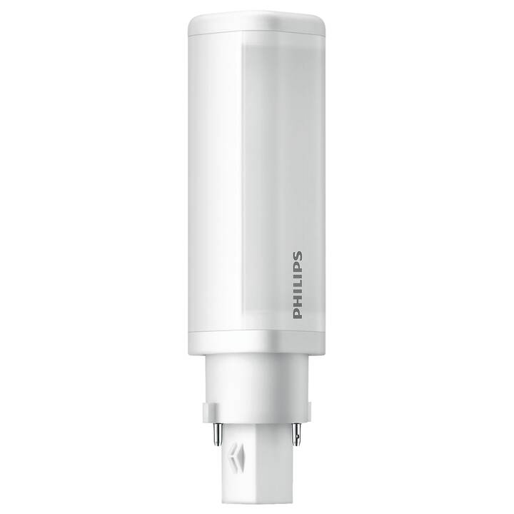 PHILIPS CorePro LED PLC Lampes (LED, G24d, 4.5 W)