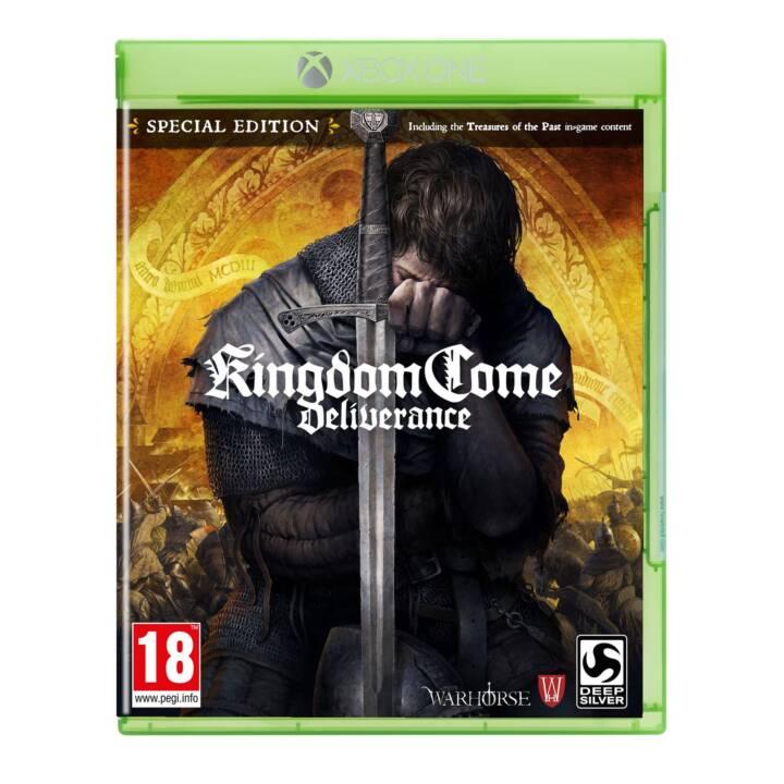 Kingdom Come - Délivrance Edition Spéciale (EN)