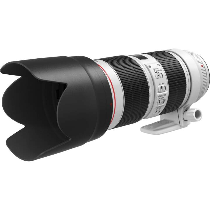 CANON EF 70-200mm f/2.8L IS III USM  Import