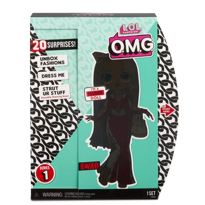 MGA ENTERTAINMENT L.O.L. Surprise OMG Fashion