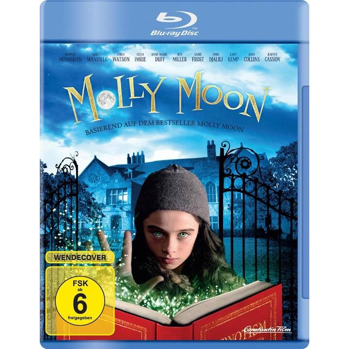 Molly Moon (DE, EN)