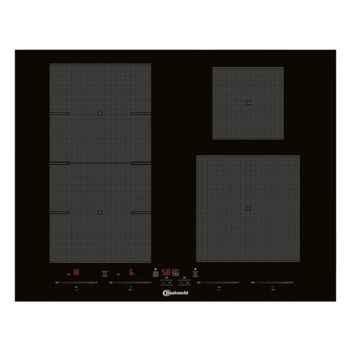 BAUKNECHT Induktionskochfeld mit FlexiCook und Slider CTAC 6640FS NE