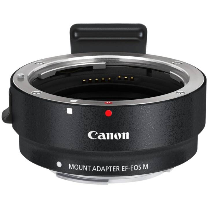 Adaptateur d'objectif CANON EF vers EF-M