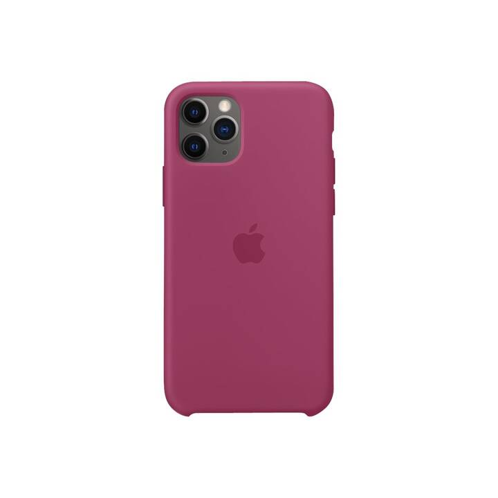 APPLE Backcover Silicone (iPhone 11 Pro, Grenade)