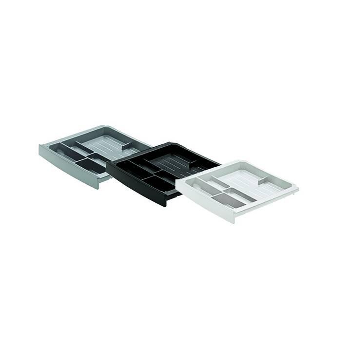 HETTICH Elemento supplementare scrivania SmarTray (Alluminio)