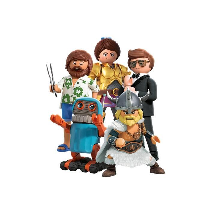 PLAYMOBIL The Movie Figures, S1 (70069)