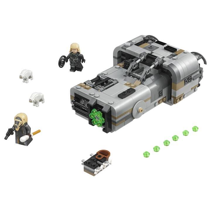 LEGO Star Wars Moloch's Landspeeder (75210)