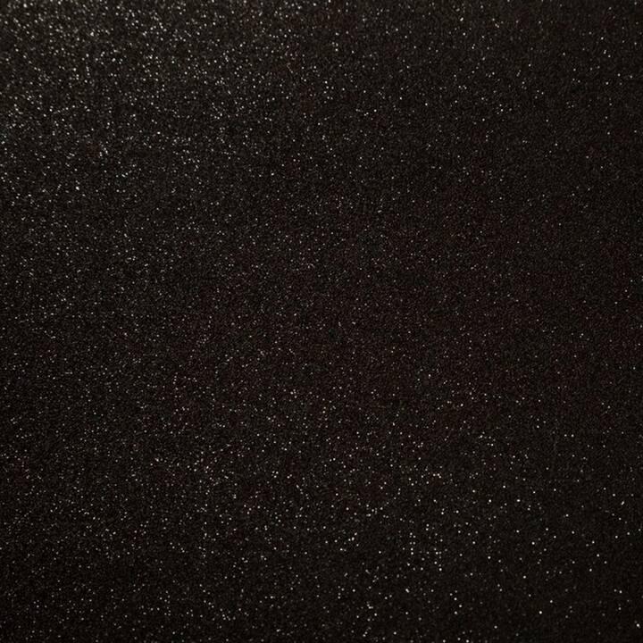 CRICUT Pellicola vinilica Shimmer (Nero)