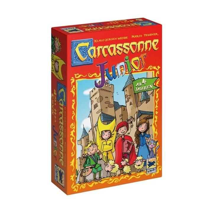 HANS IM GLÜCK Carcassonne Junior (DE)