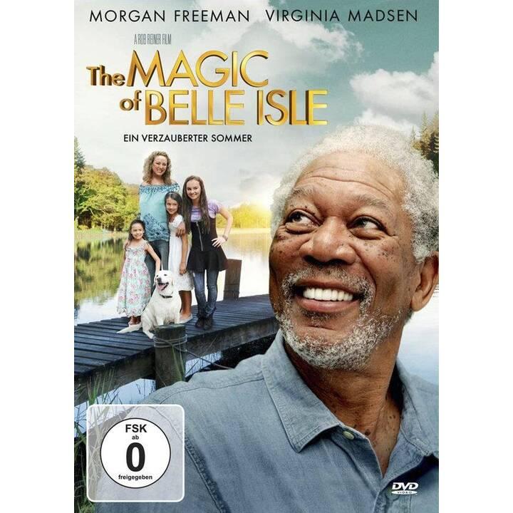 The Magic of Belle Isle - Ein verzauberter Sommer (DE, EN)