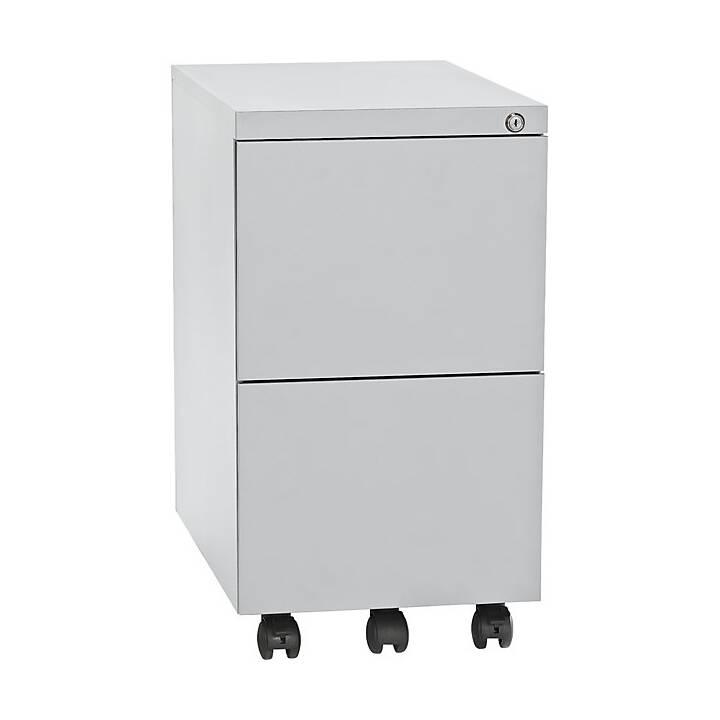 QUIPO Schubladencontainer (Weiss)