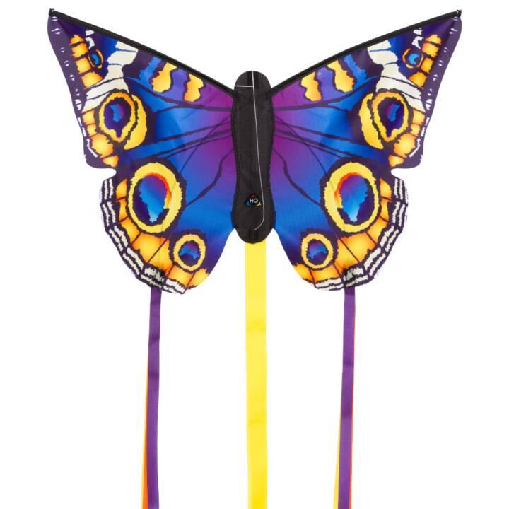 INVENTO-HQ Cerf-volant acrobatique Butterfly Buckeye R