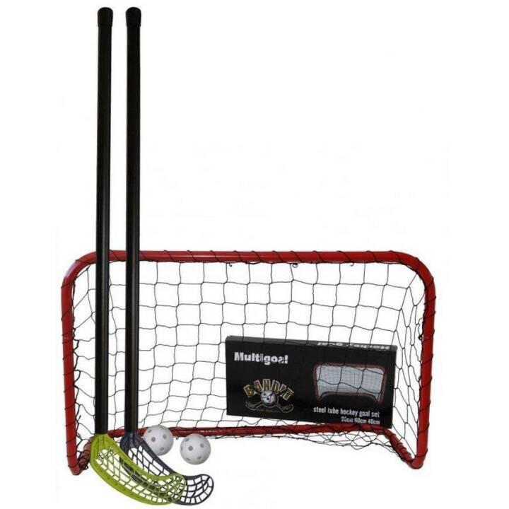 EUROSTICK Unihockey Set Medigoal U (100 cm)