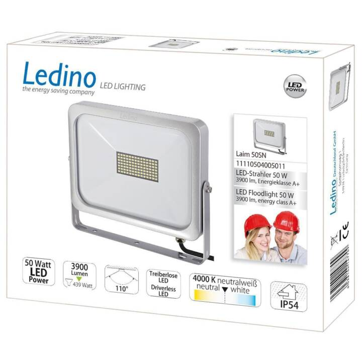 LEDINO Riflettori Laim 50SN (LED, 50 W)