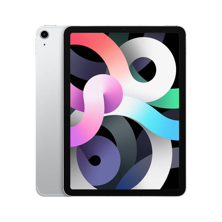 "APPLE iPad Air WiFi + Cellular 2020 (10.9"", 64 GB, Argent)"